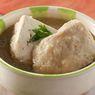Resep Tahu Bakso Kuah Bening, Sup untuk Sahur Praktis