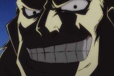 Spoiler One Piece Chapter 971: Di Balik Alasan Kozuki Oden Menari Telanjang