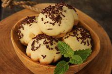 Resep Kue Cubit untuk Jualan, Topping Meriah dan Tekstur Lembut