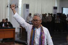 Perjalanan Hukum Buni Yani,  Divonis 1,5 Tahun Penjara karena UU ITE hingga Bebas Setelah 11 Bulan Ditahan