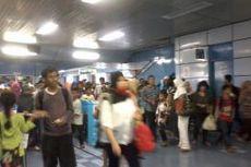 Libur Lebaran, Ada yang Beda dari Pelayanan Commuter Line