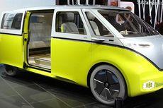 Delapan Tahun Lagi VW Stop Kembangkan Mobil Konvensional