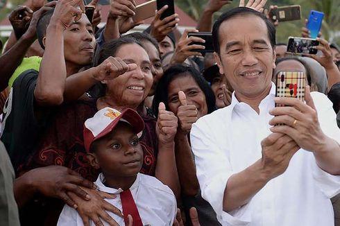 Presiden Jokowi Akan Tinjau Posko Pengungsi di Ambon