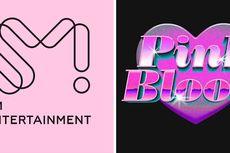 Buat Akun TikTok dan Instagram PinkBlood, SM Entertainment Bentuk Girl Group Baru?