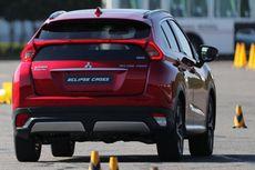 Mitsubishi Klaim Respons Eclipse dan Outlander PHEV Positif