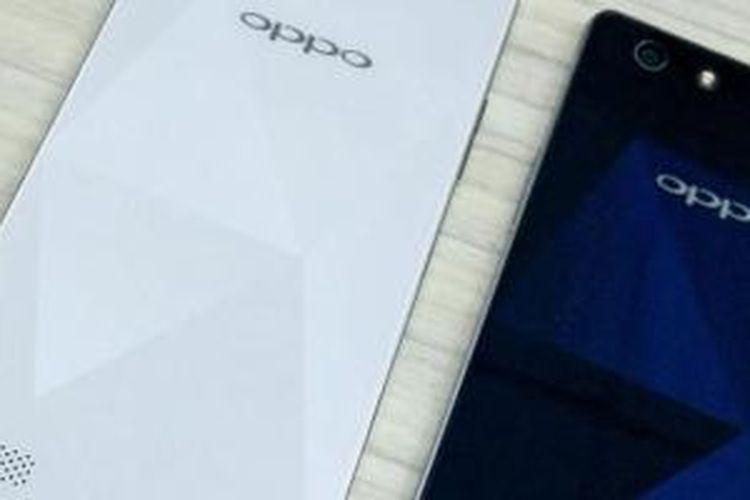 Ponsel Oppo R1X ataupun Mirror 5 akan memberikan pengalaman baru untuk Anda yang cukup detail dalam urusan fashion