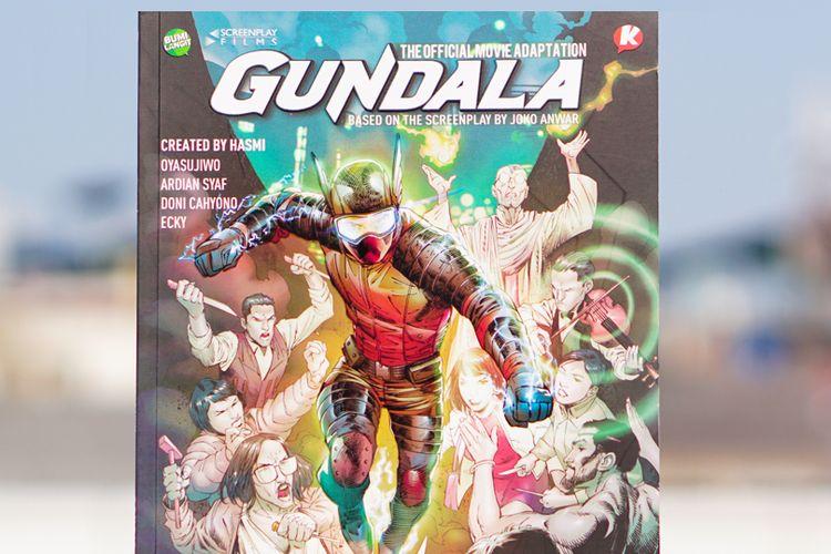 Gundala dianggap sebagai terobosan di dunia komik Indonesia, karena komik ini mengisahkan jagoan dengan dengan gaya penokohan unik, latar cerita khas Indonesia, dan membawa unsur fiksi ilmiah.
