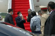 KTT ASEAN Rampung, Jenderal Min Aung Hlaing Tak Menolak Bantuan Kemanusiaan