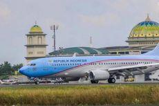 Kapasitas Bahan Bakar Terbatas, Alasan SBY Tak Pakai Pesawat Presiden ke Luar Negeri