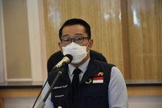 Ridwan Kamil: Realistis Kondisi Normal dari Pandemi Covid-19 Baru 2022