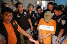 Rekonstruksi Kasus Pembunuhan Pria Terbungkus Plastik di Bekasi, Tersangka Disoraki Warga