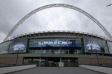 Final Piala FA di Wembley Kemungkinan Dihadiri 20 Ribu Penonton