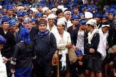 Mengenal Selam Sunda Wiwitan, Kepercayaan dan Tradisi Leluhur Suku Baduy