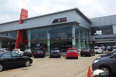 Persiapan Libur Akhir Tahun, Toyota Kasih Diskon Servis dan Spare Part