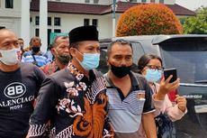 Divonis Hukuman Percobaan, Wakil Ketua DPRD Tegal: Sudah Keputusan Terbaik