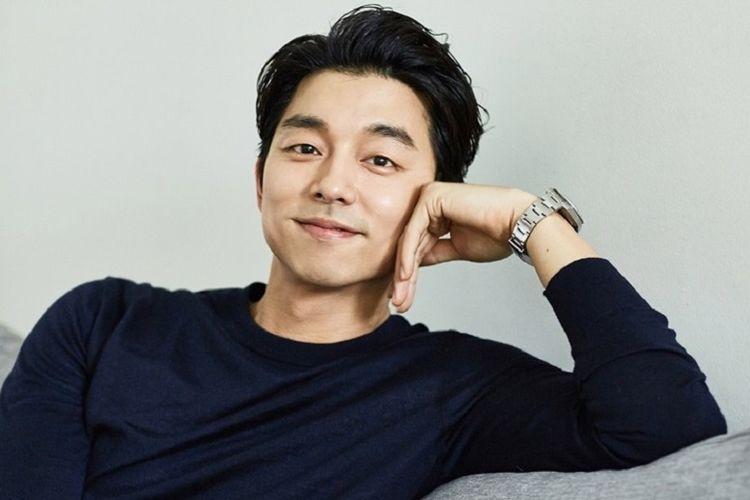 Artis peran drama Korea Selatan Gong Yoo