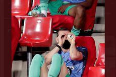 Granada Vs Real Madrid, Bale Hanya Meneropong Laga dari Bangku Cadangan