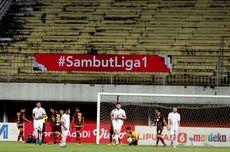 Piala Menpora 2021 dan Pembuktian Slogan