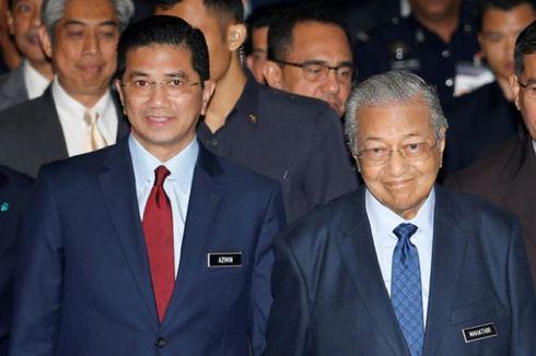 Politisi Ini Sebut Mahathir Mohamad Biang Kerok Krisis Politik Malaysia