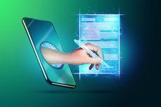 Peran Tanda Tangan Elektronik dalam Mengakselerasi Pertumbuhan Ekonomi Digital