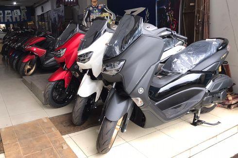 Curanmor Makin Marak, Berapa Premi Asuransi Sepeda Motor?