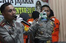 Dikemas Dalam Kaleng Buah, Sabu dari Malaysia Dibawa Buruh Migran ke Indonesia
