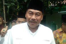 Anas Effendi Klaim Sudah Lengkapi Berkas Pendaftaran Caleg