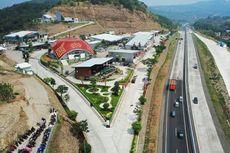 Soal Rencana Terminal Mini di Rest Area Jalan Tol, Ini Kata Kemenhub