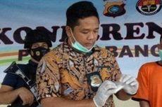 Karyawan BUMN Timah Ditangkap karena Kasus Narkoba