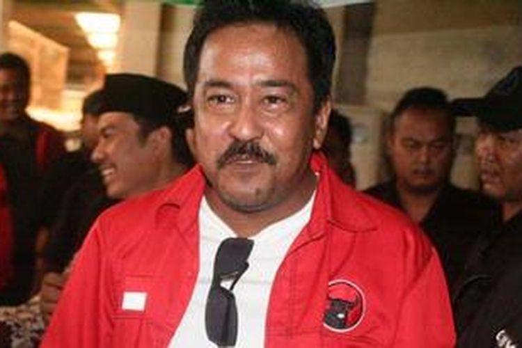 Wagub Banten Rano Karno