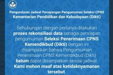 Update Terbaru Link dan Formasi CPNS 2019 di 32 Kementerian