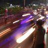 Penyekatan Kendaraan Keluar Jakata Berakhir Malam Ini, Tol Layang MBZ Pun Kembali Dibuka