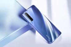 Bocoran Spesifikasi dan Harga Ponsel 5G Realme X50 yang Segera Meluncur