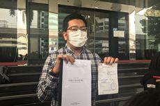 ICW Laporkan Ketua KPK Firli Bahuri atas Dugaan Pelanggaran Kode Etik