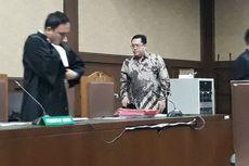 Terpidana Kasus Simulator SIM Budi Susanto Ajukan PK