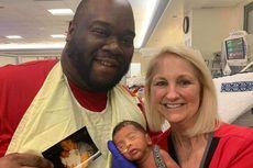 Tak Diduga, Ayah dan Anak Dirawat Perawat yang Sama Berselang 34 Tahun