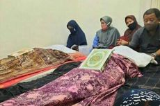 Kisah Suami Istri Meninggal Beda Satu Jam, Dishalatkan Bersama di Masjid Tua Bantaeng
