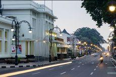Sejarah Kota Bandung dan Asal Mula Sebutan Paris Van Java