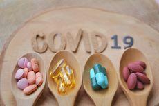 Cara Dapatkan Obat Gratis untuk Pasien Covid-19 Isolasi Mandiri