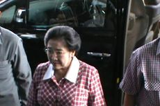 Merasa Difitnah Transkrip Mega-Jaksa Agung, Tim Hukum PDI-P Akan Lapor ke Polisi