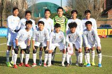 Hasil Garuda Select Vs QPR U18, Bagus Kahfi dkk Kalah 5-8