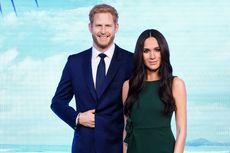Mundur dari Kerajaan, Apa Kegiatan Pangeran Harry dan Meghan?