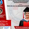 Megawati Raih Gelar Profesor Kehormatan dari Unhan, Ini Alasannya