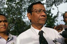 Sederet Pernyataan Menkopolhukam Mahfud MD yang Kontroversial...