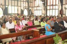 Keuskupan Guyana Kini Mungkinkan Perempuan Jadi Imam