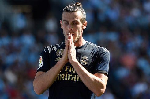 Sepak Bola Bukan Lagi Jadi Prioritas Gareth Bale