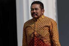 Jaksa Agung Baru Rupanya Adik Kandung Politikus PDI-P...