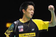 Gara-gara Covid-19, Kerja Sama Daren Liew dengan Asosiasi Badminton Singapura Jadi Tak Jelas