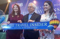 UOB Beri Diskon hingga 37 Persen untuk Traveling