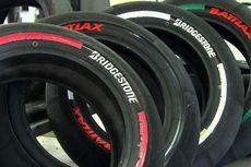 Kode Warna Ban MotoGP dari Bridgestone